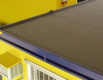 Modular Roofing
