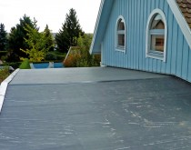 RubberCover EPDM